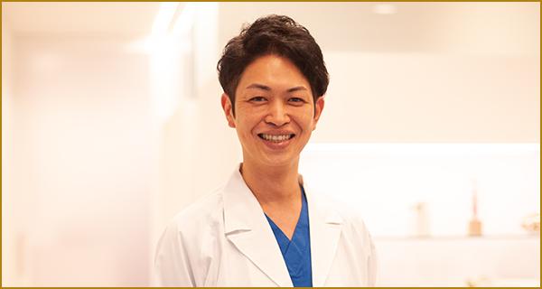 臨床経験豊富な院長が診察から治療・手術までトータルサポート