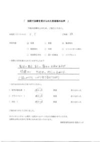 仮性包茎 長崎県松浦市 口コミ